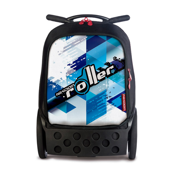 Zaino roller xl cool blue