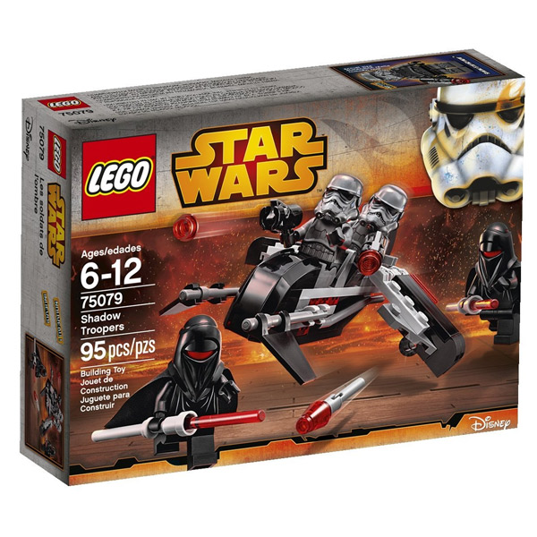 Star wars shadow troopers 75079