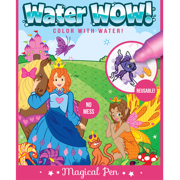 Water wow fairies