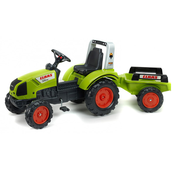 Tractor class arion 430