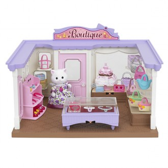 Botique Sylvanian