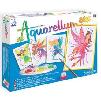 Aquarellum junior fada 2