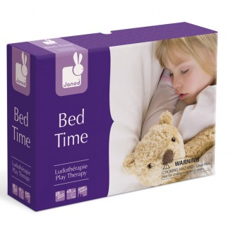 Ludoterapia bed-time