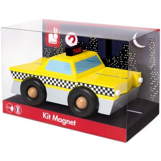 Kit magnetico taxi
