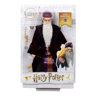 Harry Potter Muñeco Dumbledore