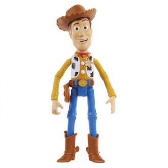 Muñeco Woody Toy Story 4