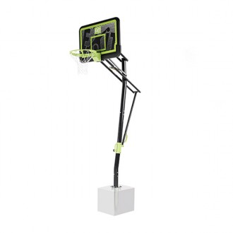 Tabela de basquetebol Galaxy Inground