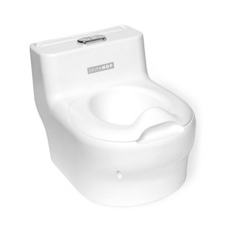 Orinal made for me potty