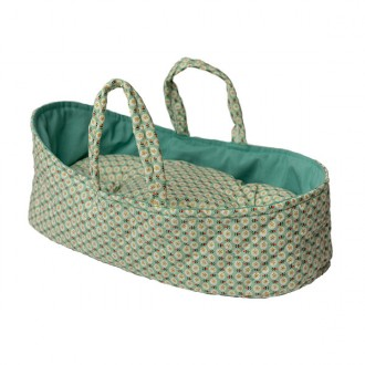 Carrycot 36cm Florence verde