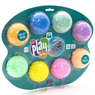 Playfoam pack de 8