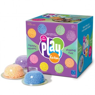 Playfoam Party pack de 20