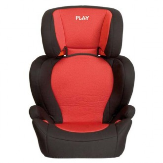 Silla de coche grupo 2 3 safe two rojo vivo