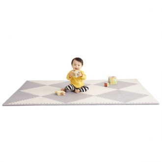 Playspot tapete puzzle zigzag