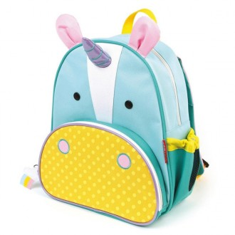 Mochila zoo pack unicorn
