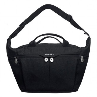 Bolso grande all day black