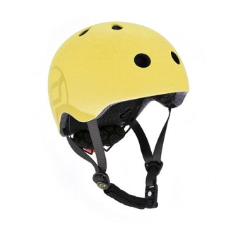 Casco medium lemon