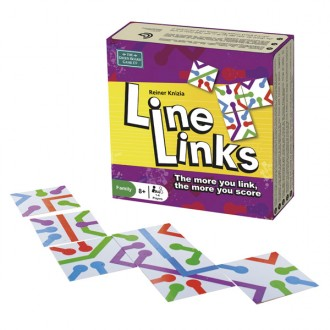 Line Links in lingua spagnola