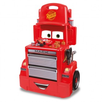 Trolley Mack Cars 3