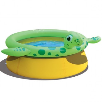 Piscina turtle spray