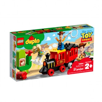 Duplo Comboio do Toy Story