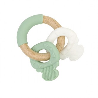 Nature toy llaves menta