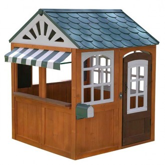 Casita Kidkraft Garden View Outdoor
