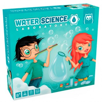 Laboratorio dell\'acqua