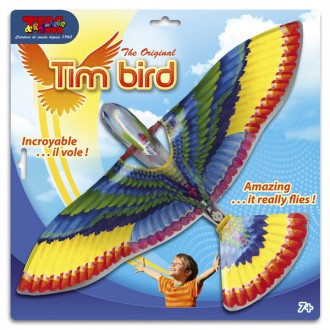Uccello volante Tim Bird