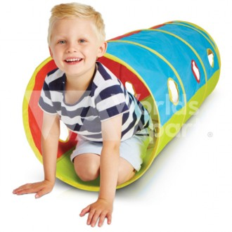 Tunnel di gioco  Kid Active