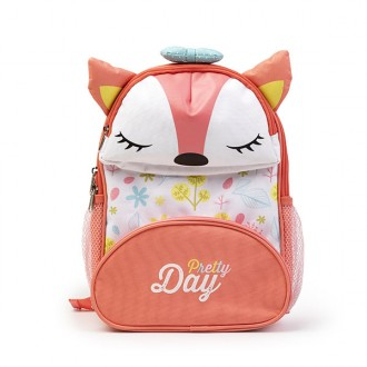 Mochila Little Fox