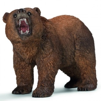 Figura Grizzly
