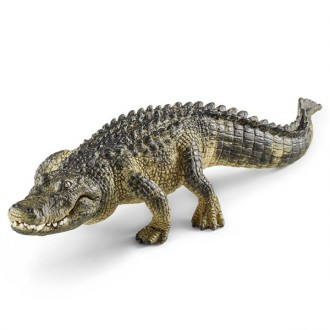 Figura crocodilo
