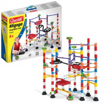 Super marble run vortex circuito canicas