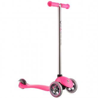 Scooter MY FREE FIXED 1C pink