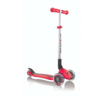 Trotinete PRIMO Foldable New Red