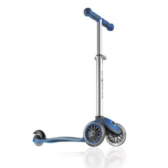 Scooter PRIMO PLUS Navy blue