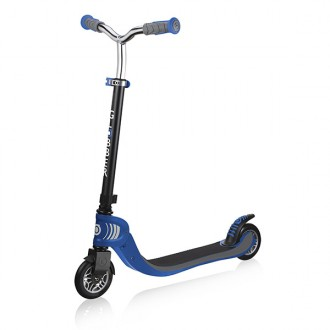 Patinete FLOW Foldable 125 azul