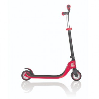 Patinete Flow Foldable 125 Rojo