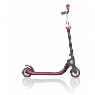 Patinete FLOW Foldable 125 rosa