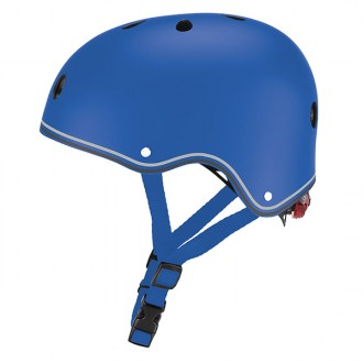 Casco junior Primo Lights Navy azul
