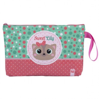 Necessaire Sweet Lily