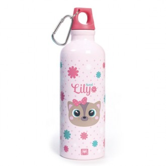 Cantil  Sweet Lily 500ml