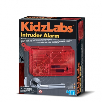 KidzLabs alarma de intrusos