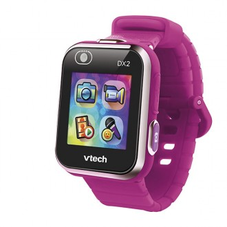Reloj Kidizoom Smart Watch DX2 color frambuesa