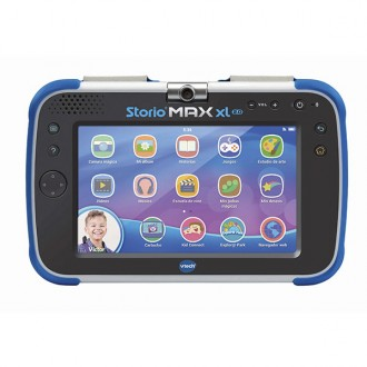 Tableta storio max XL azul