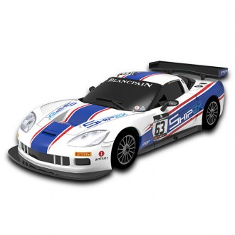 Chevrolet CR6 Shipex Scalextric Compact