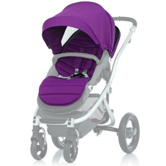 Pack fun per passeggino affinity cool berry