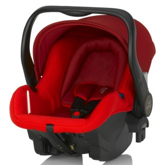Car seat Primo Flame Red