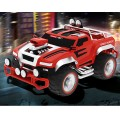 Coche radio control power hunter 1:14