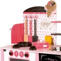 Cucina little chef deluxe